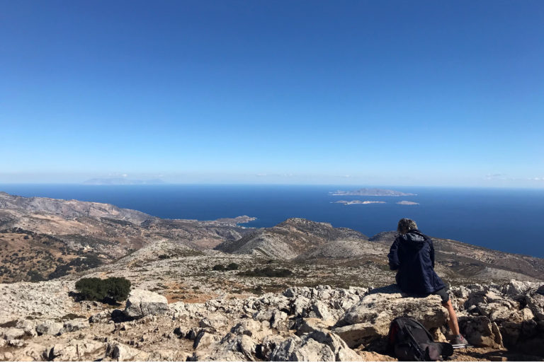 Hiking-to-the-highest-peak-of-Cyclades-Naxos-island-Cyclades-Greece