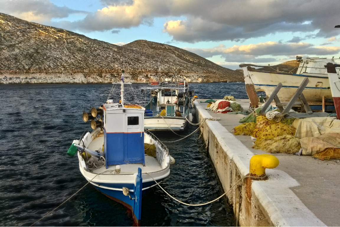 Panormos-fishing-shelter-Tinos-island-Cyclades-Greece