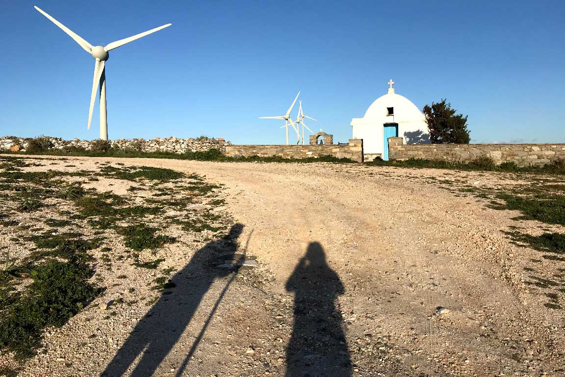Passing-from-the-wind-generators-while-hiking-the-NW-coast-Paros-island-Cyclades-Greece