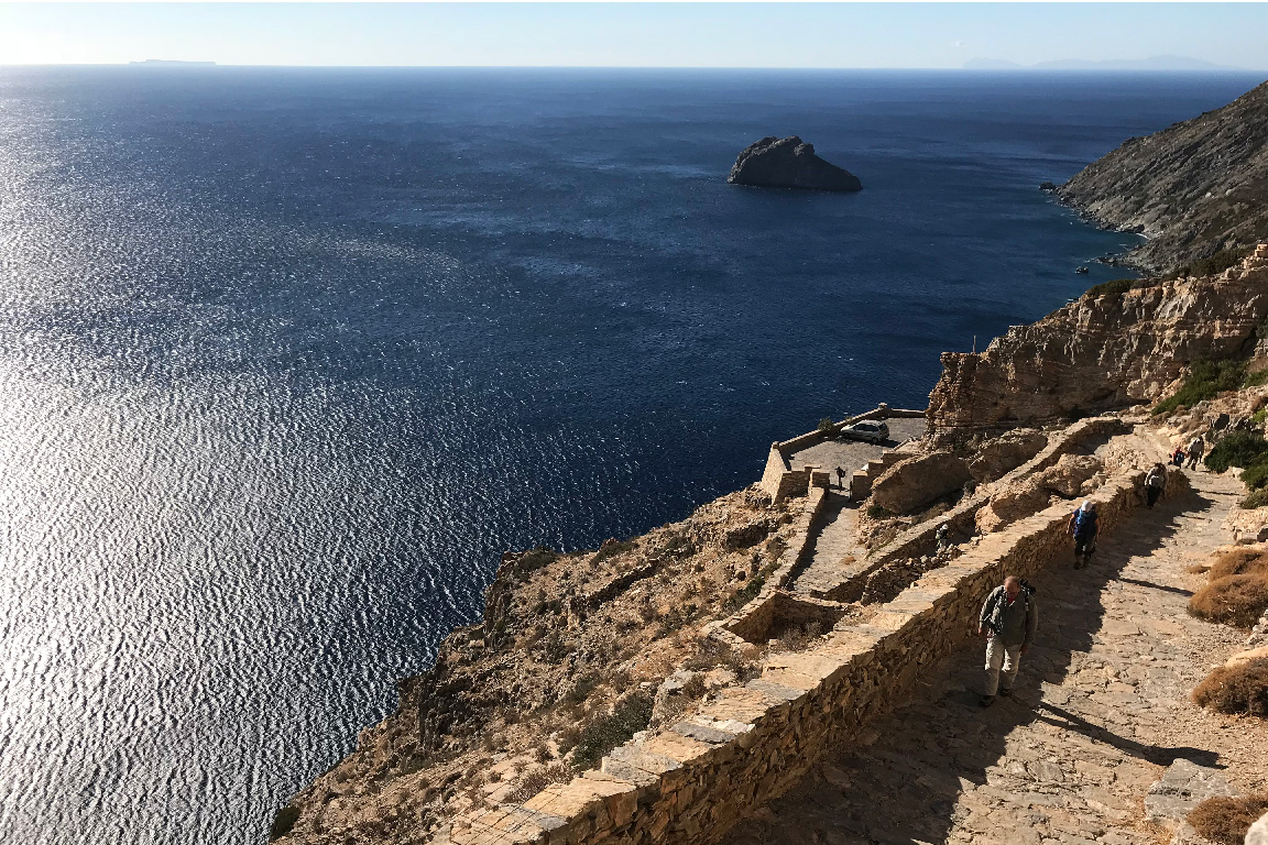 Walking-to-the-Monastery-of-Chozoviotissa-Amorgos-island-Cyclades-Greece